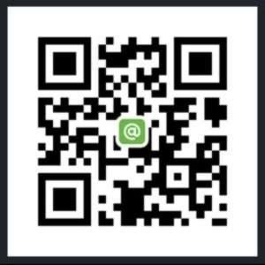 病院のLINE QRコード
