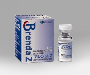 膵炎 治療薬 ブレンダz